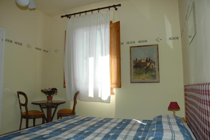 WWW.DaMario.eu ---> Photos B&B Panzano Francais